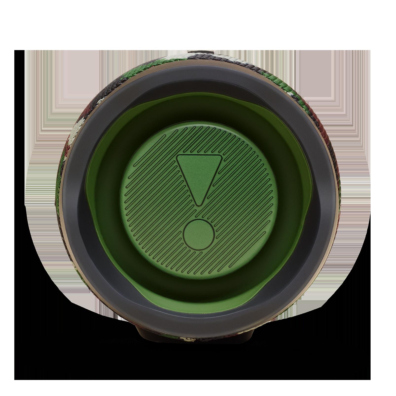 JBL Charge 4 - Squad - Portable Bluetooth speaker - Detailshot 3