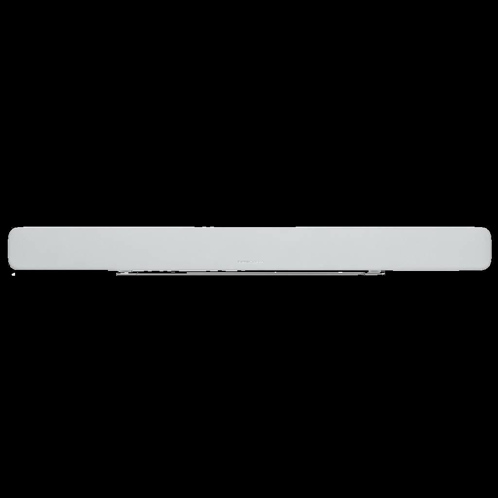 Omni Bar Plus - White - Wireless HD Soundbar - Hero