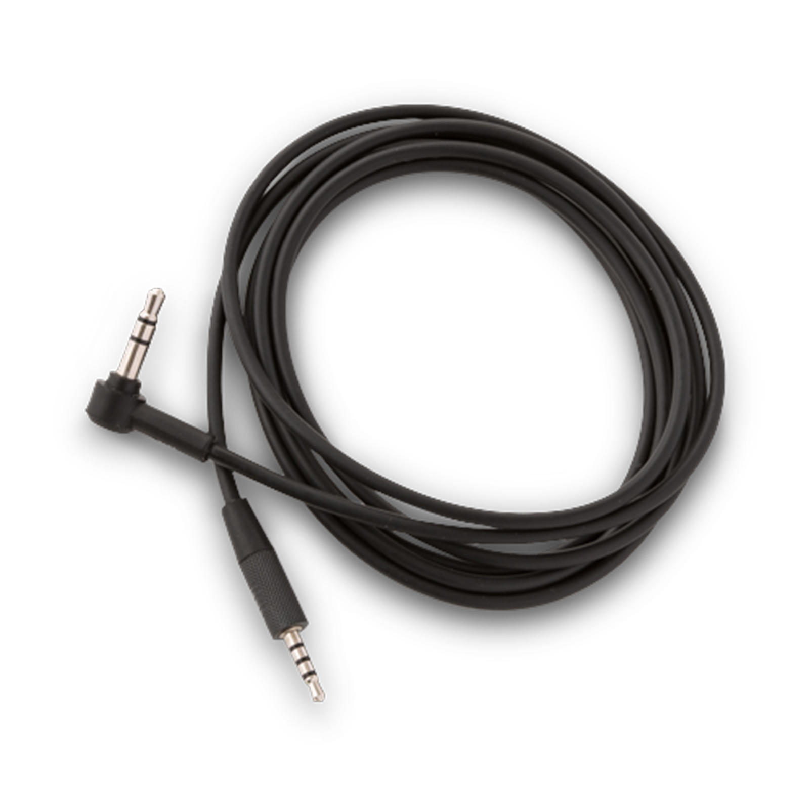 JBL Audio cable for E50BT - Black - Audio cable - Hero