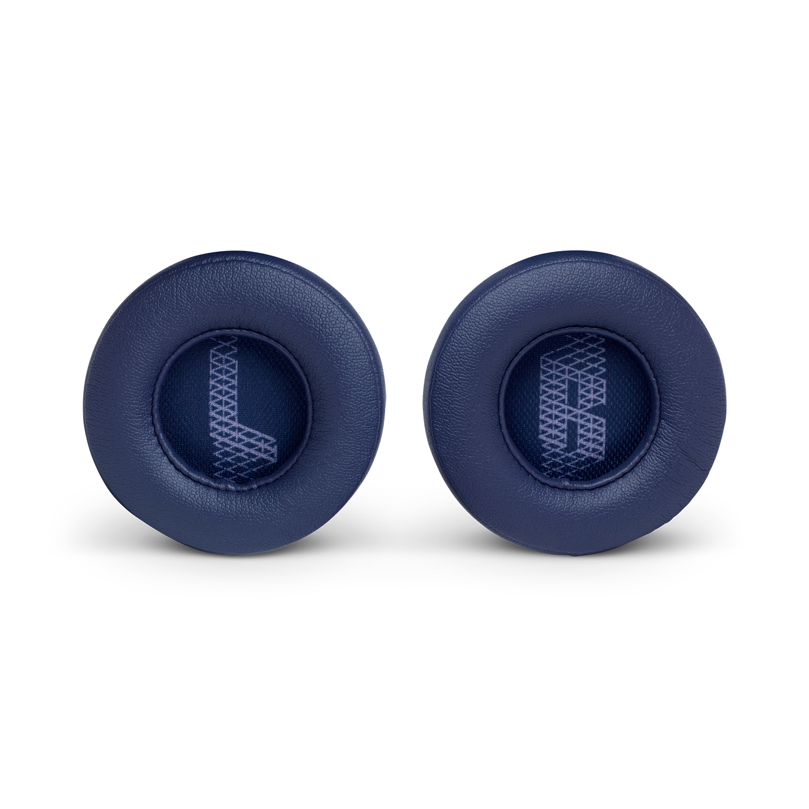 JBL Ear pads for Live 400 - Blue - Ear pads (L+R) - Hero