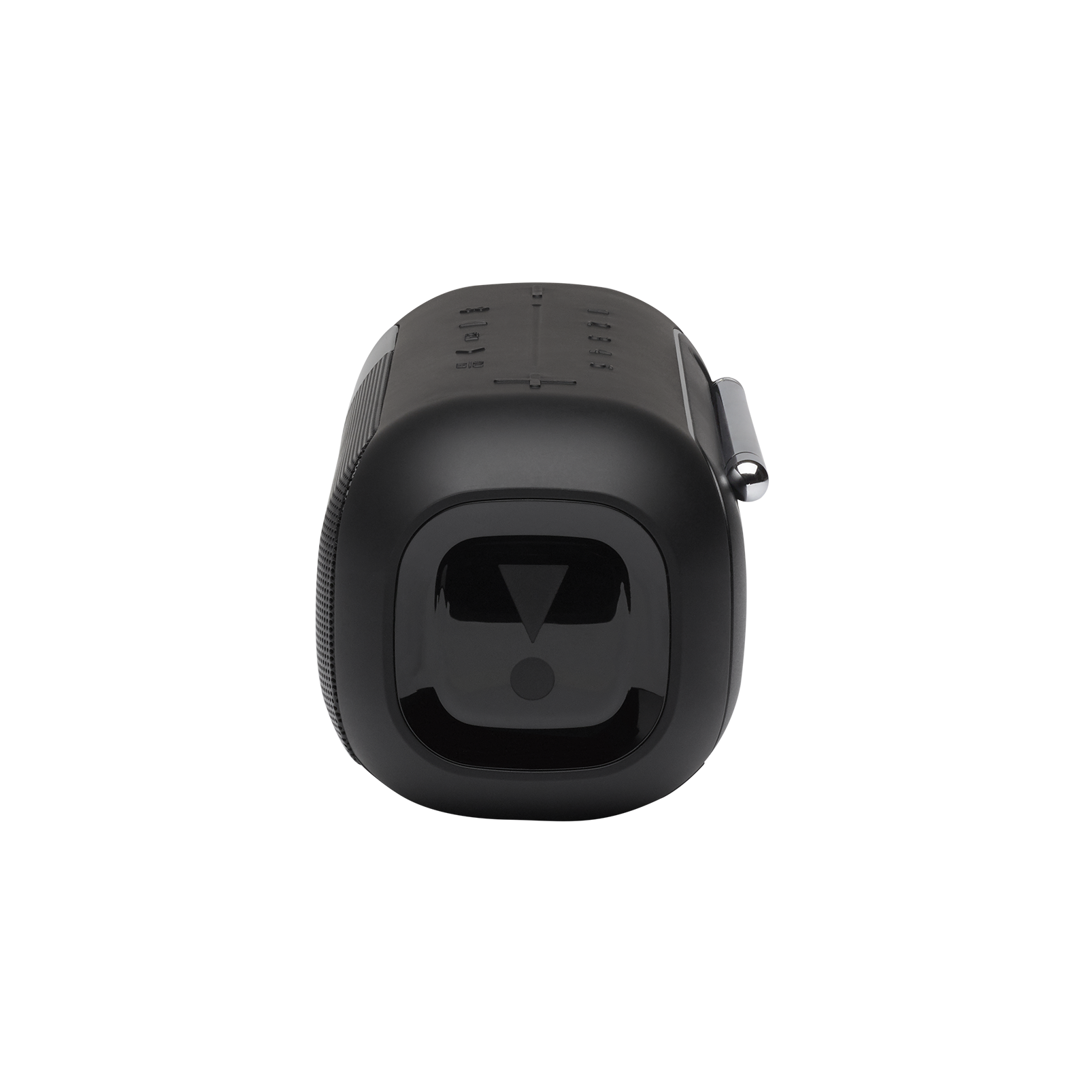 JBL Tuner 2 - Black - Portable DAB/DAB+/FM radio with Bluetooth - Left