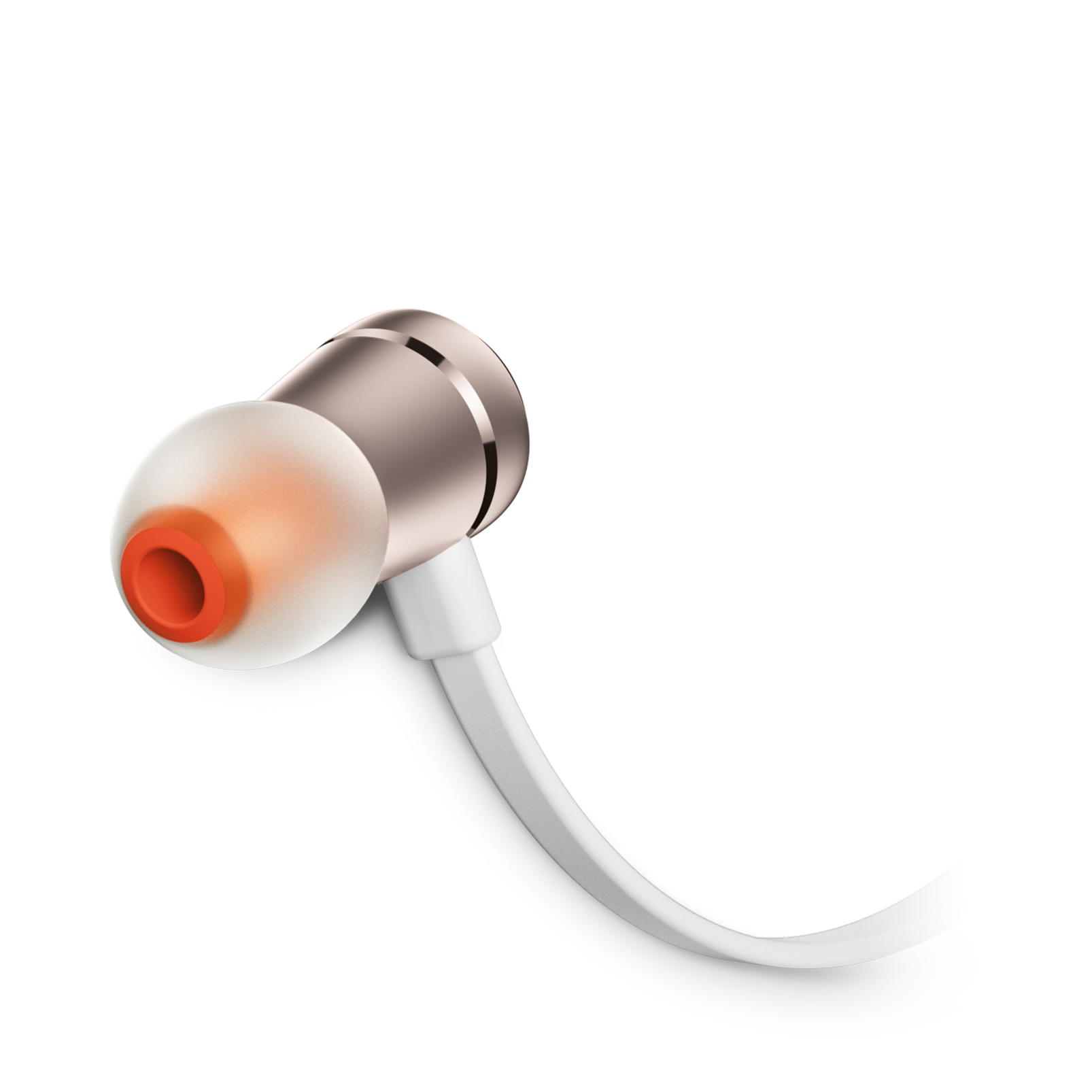 JBL TUNE 290 - Gold - In-ear headphones - Detailshot 3
