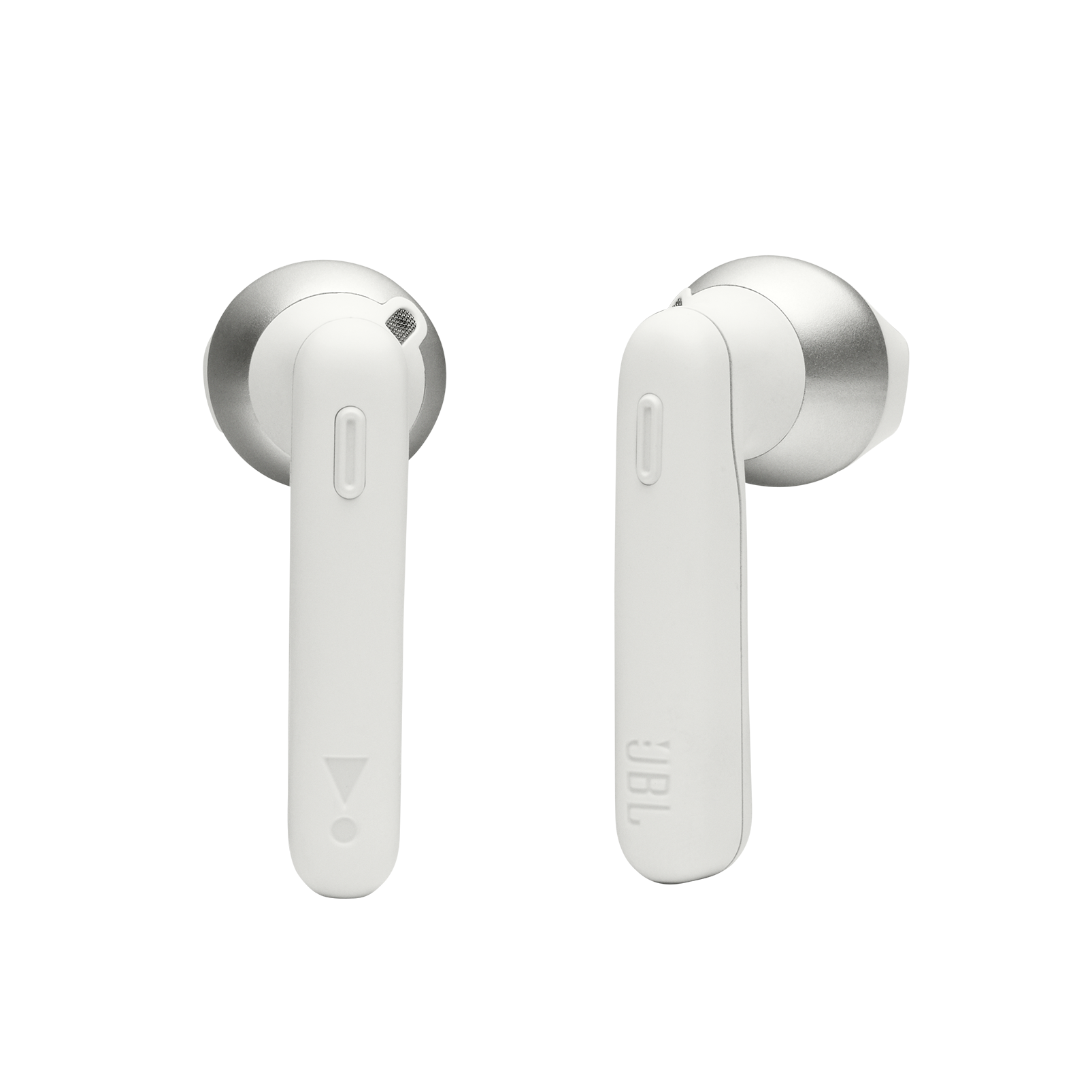 JBL TUNE 220TWS - White - True wireless earbuds - Detailshot 1