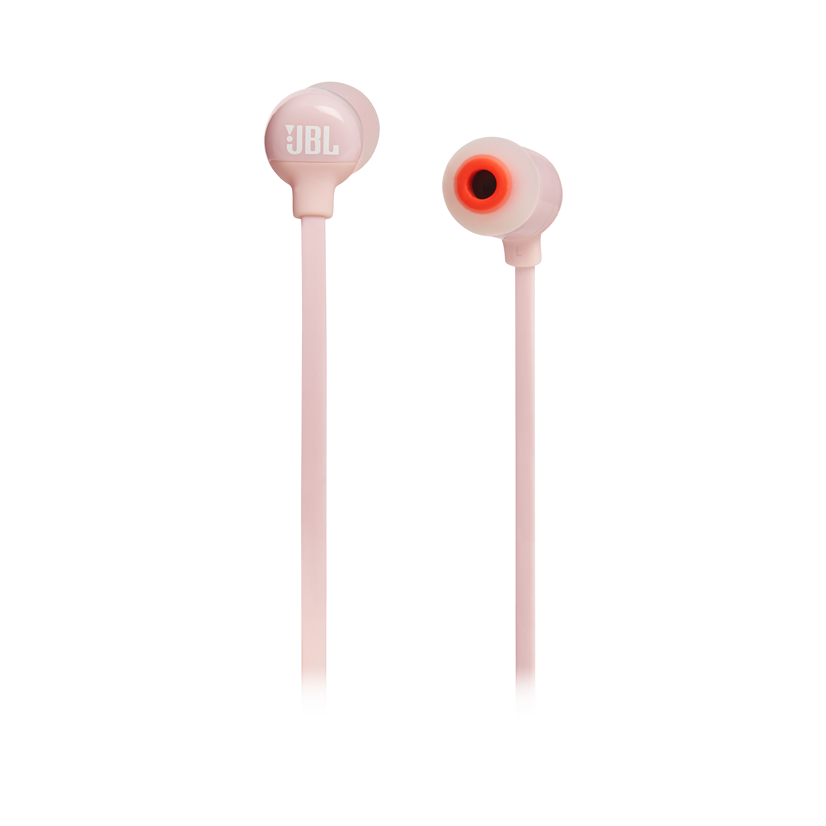 JBL TUNE 110BT - Pink - Wireless in-ear headphones - Detailshot 3